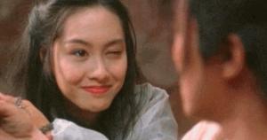 朱茵:管什么能不能走到最后,爱一天有一天的温柔