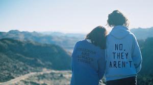20条恋爱婚姻里的残酷规律,负能量扎心!