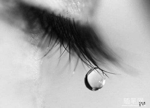 微小说:看完,我哭了?