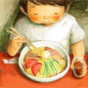愿你贪吃不胖,愿你懒惰不丑,愿你深情不被辜负