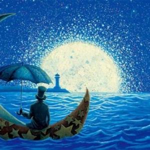 带着彼得潘去冒险,愿你的梦也能如此浪漫