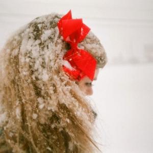 冬天,你好