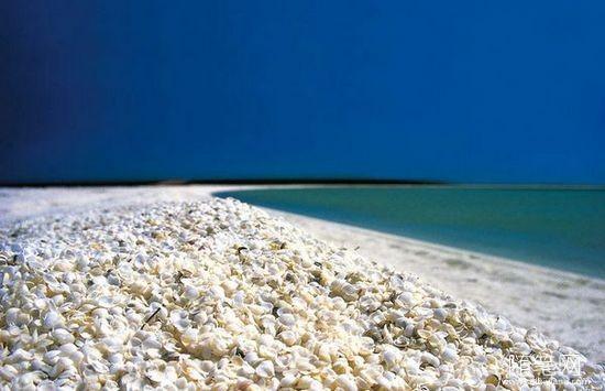 特色之美,你没见过的17座海滩 (26)