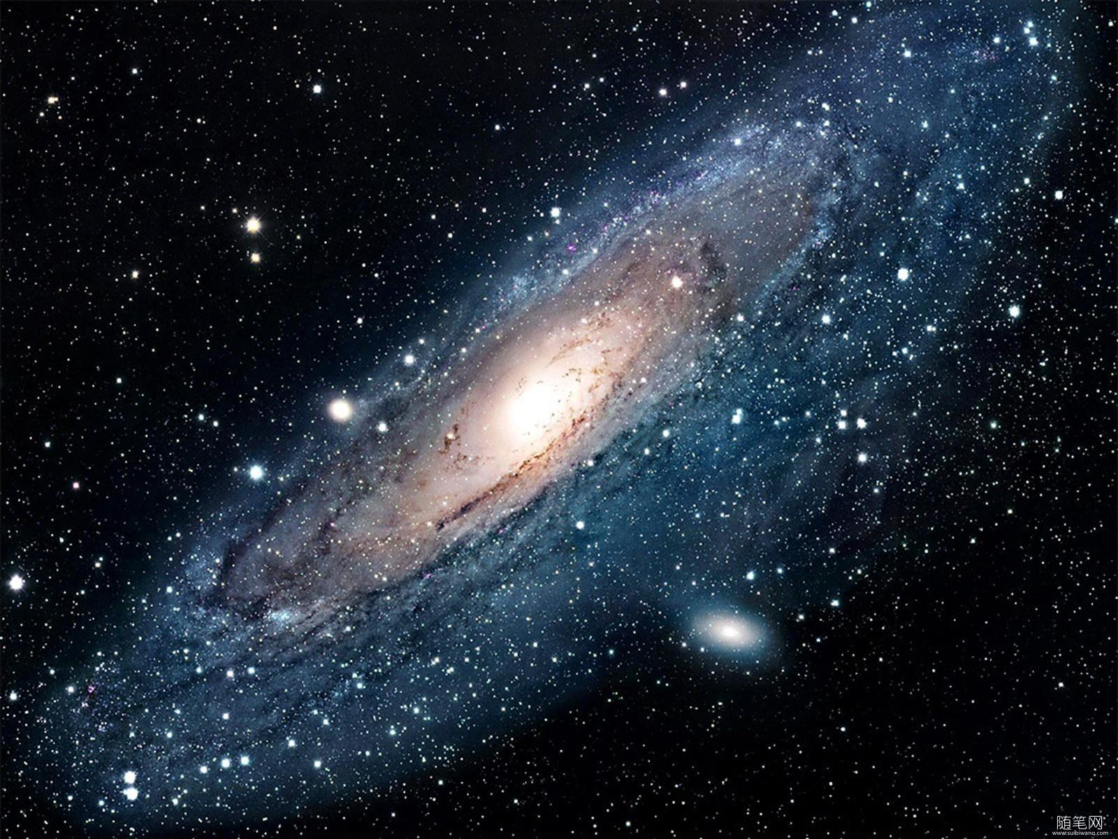 【读图】一张图告诉我们宇宙到底有多大