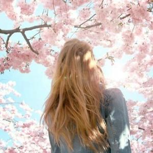 散文:春风十里,不如余生是你