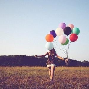 你最迷人的时候,是你不依靠任何人......
